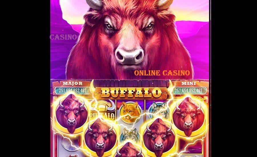 How to Play Slot Machines and Win – Casino Slot Machines