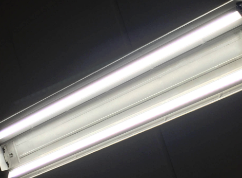 March Manufacturing Inc - Case study - LED lighting solutions - 77% reduction in energy consumption