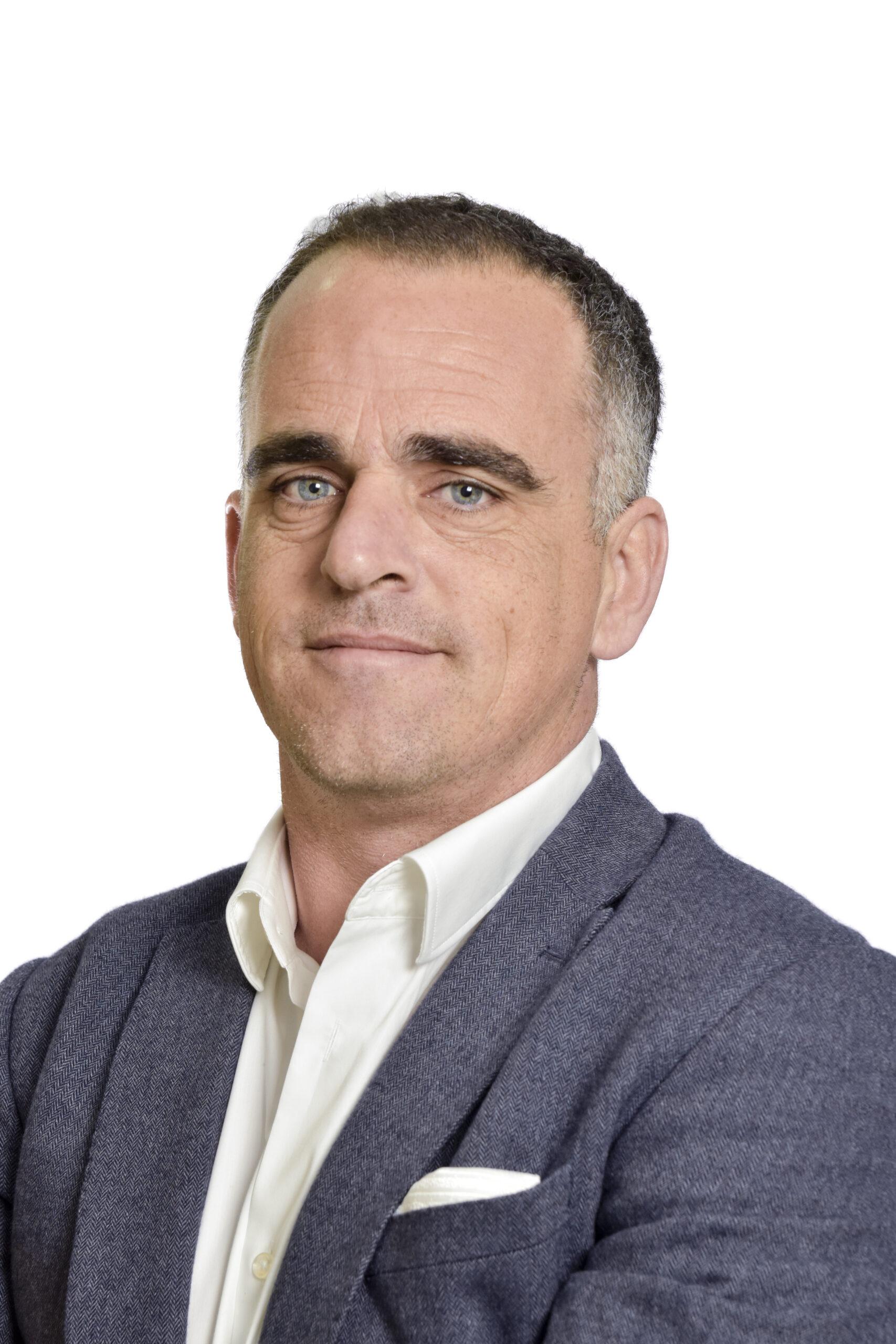 Karl Schranz