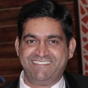 President & CIO: Manu Sharma