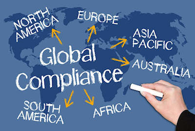 Processes ISO 9001 14001 45001 Action Plan for Global Compliance