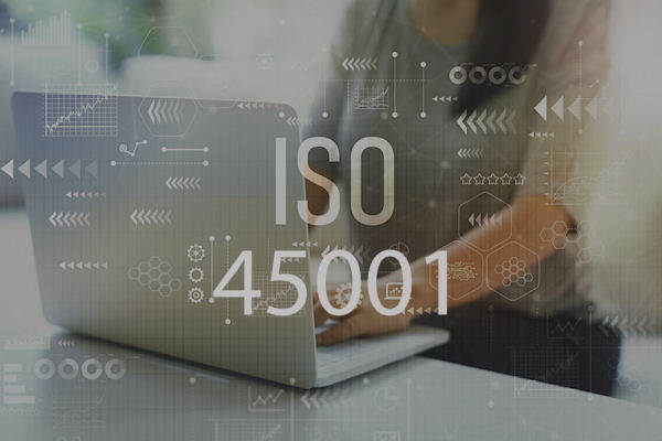 ISO IMS Standards - ISO 45001