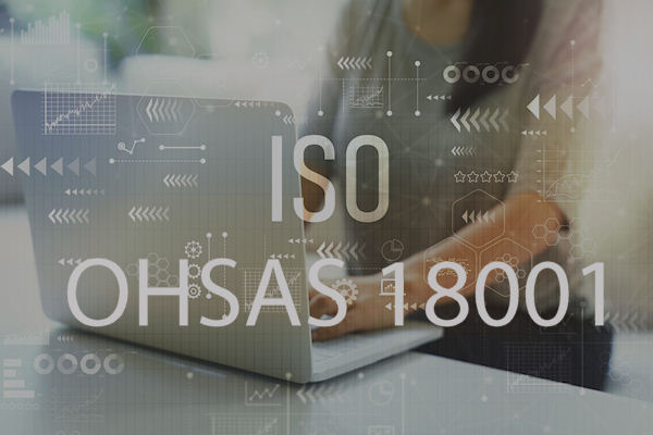 ISO IMS Standards - ISO 18001