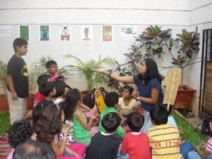 storytelling from storipur