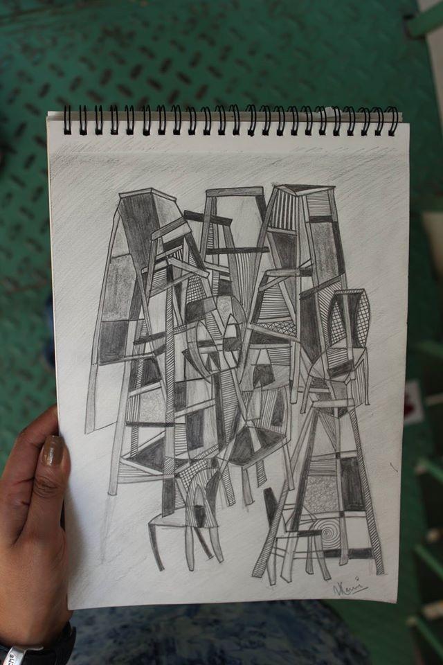 cubism art