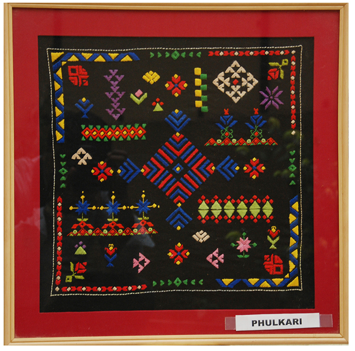 Embroidery classes in Bangalore