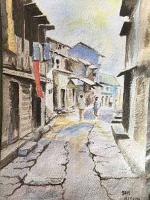 drawing classes, painting classes