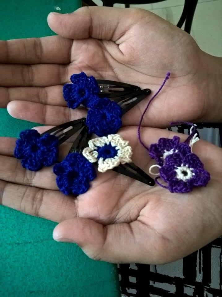 Crochet at Bloom & Grow - 2