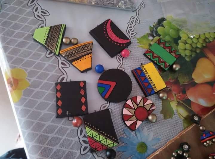 Jewelry Making Workshop at Bloom & Grow -3