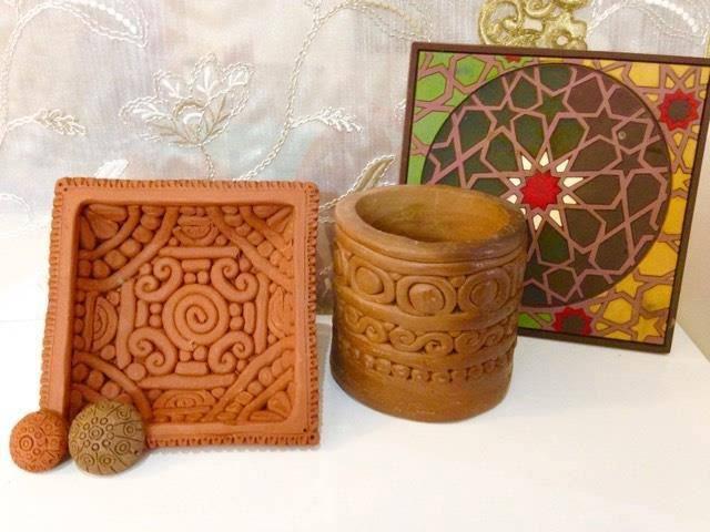 Terracotta Coiling Workshop