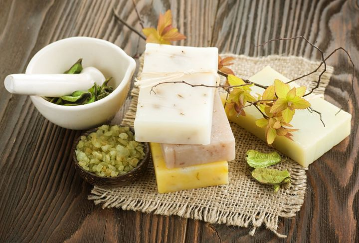 Natural Soap Making – Beginner Workshop in Bangalore