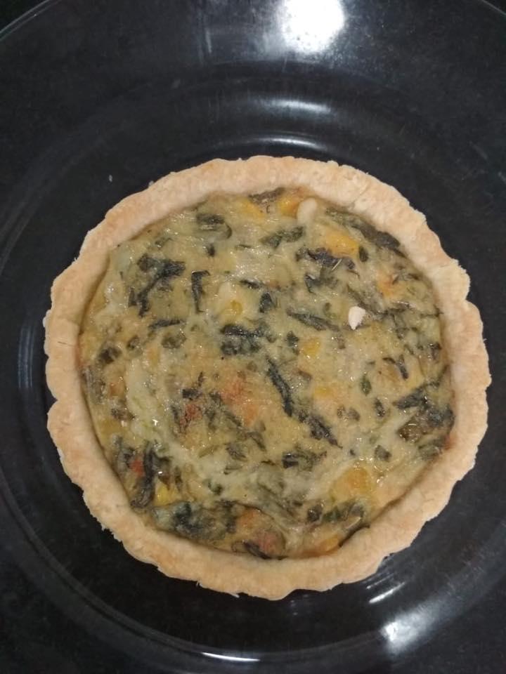 Eggless baking workshop
