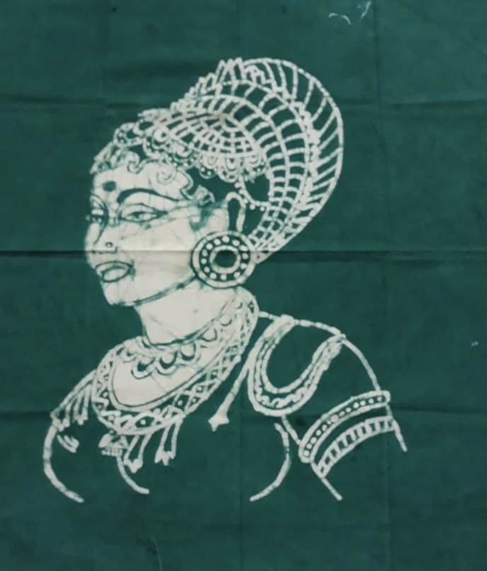 Batik Workshop in Bangalore