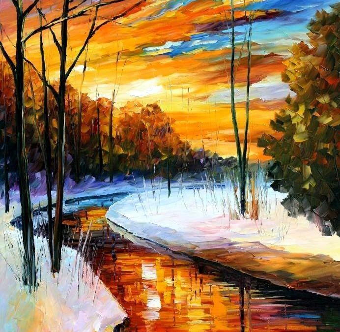 Acrylic Painting Session for Beginners in Bangalore