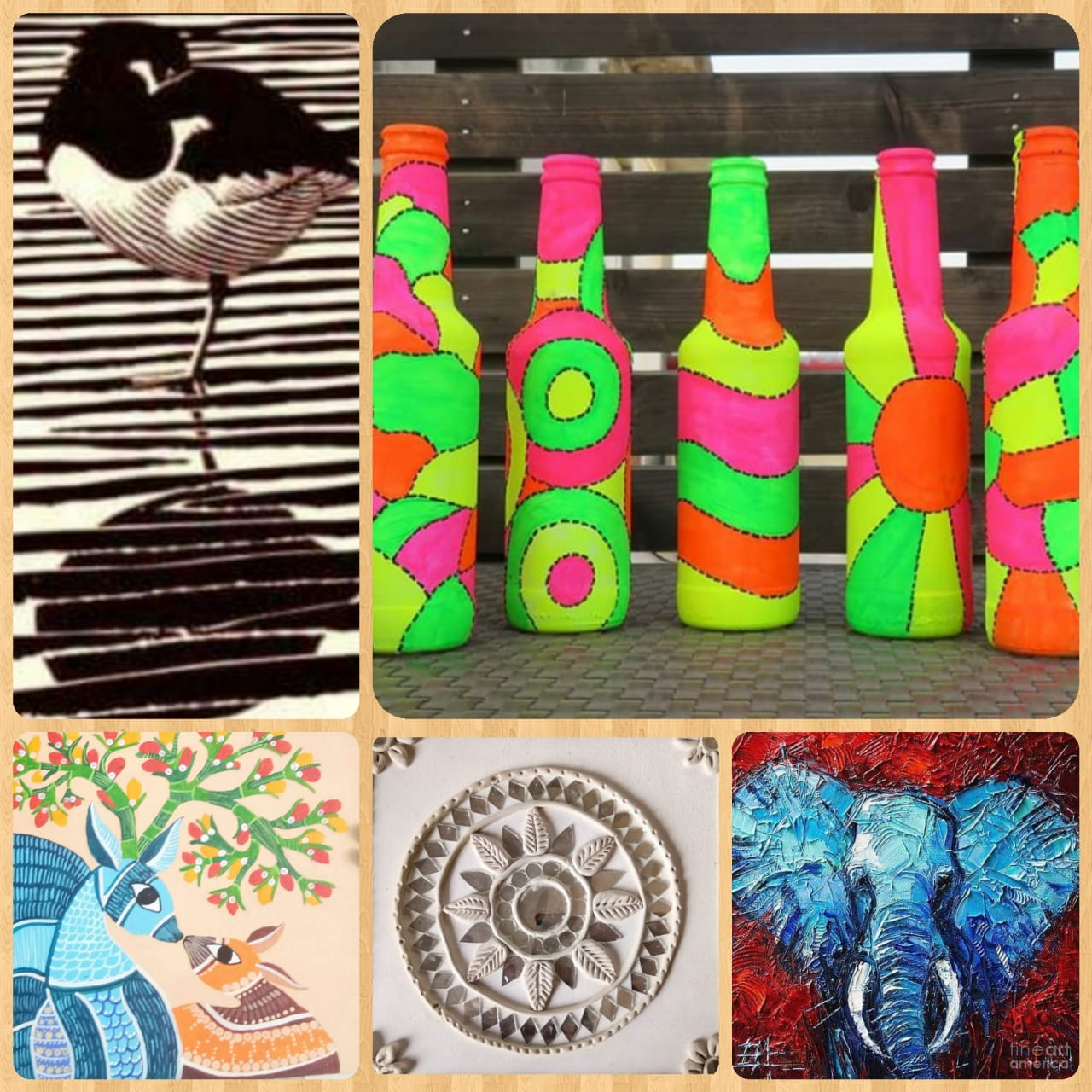 Craft Collectives