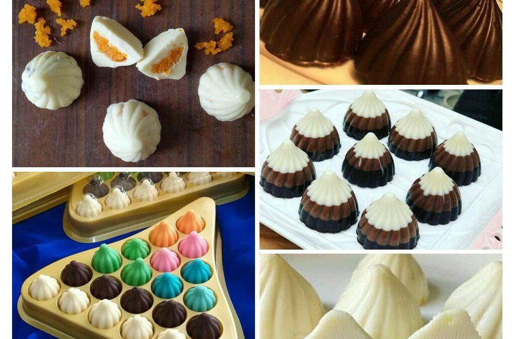 Chocolate Modaks making – Beginners workshop in Bangalore