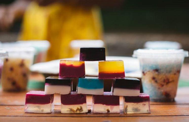 #soapmaking