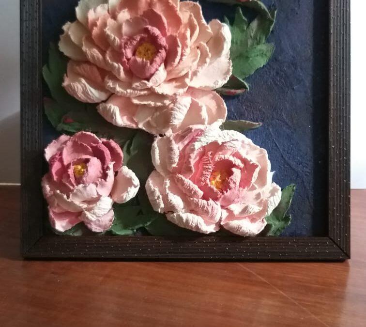 Sculpture Painting – Beginners' Workshop in Bangalore