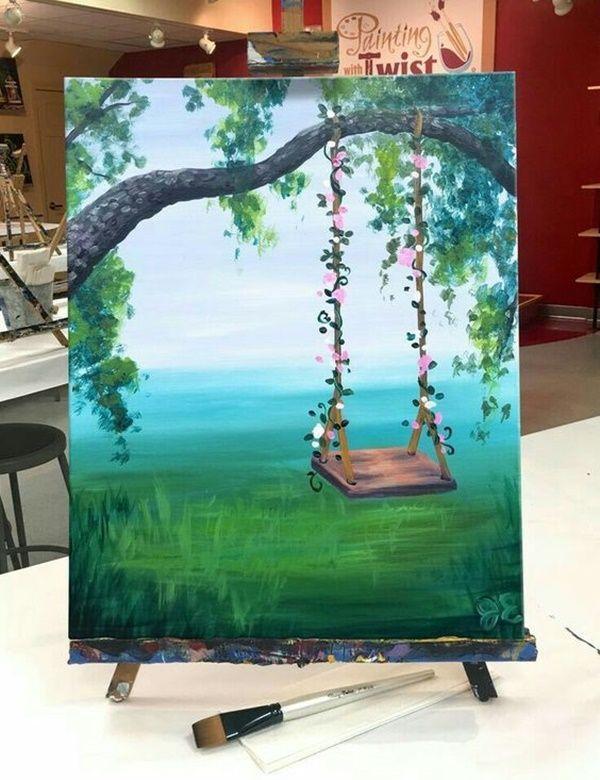 Acrylic painting with Kshama (Free Online Session)