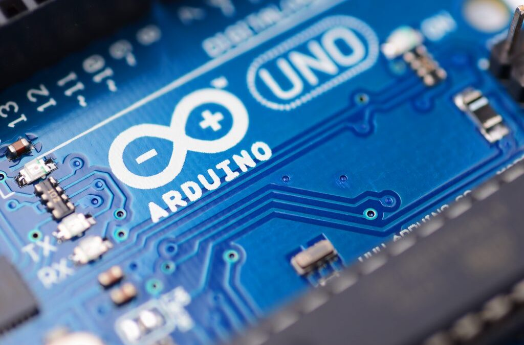 Arduino Musical Instrument – Online class for Bangalore students