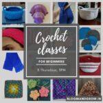 Crochet Online Classes