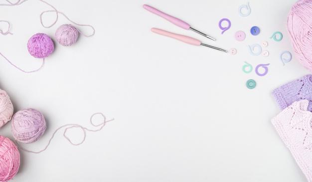 Crochet and Knitting Online Classes