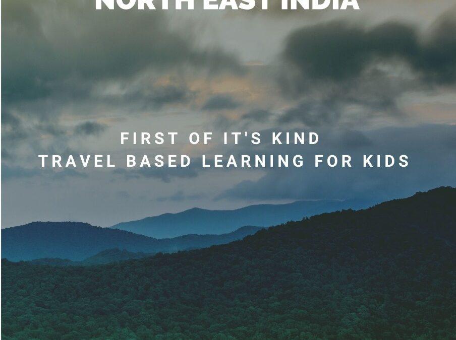 Travel to North East India/ Scotland/ France – Global Kids Training Program