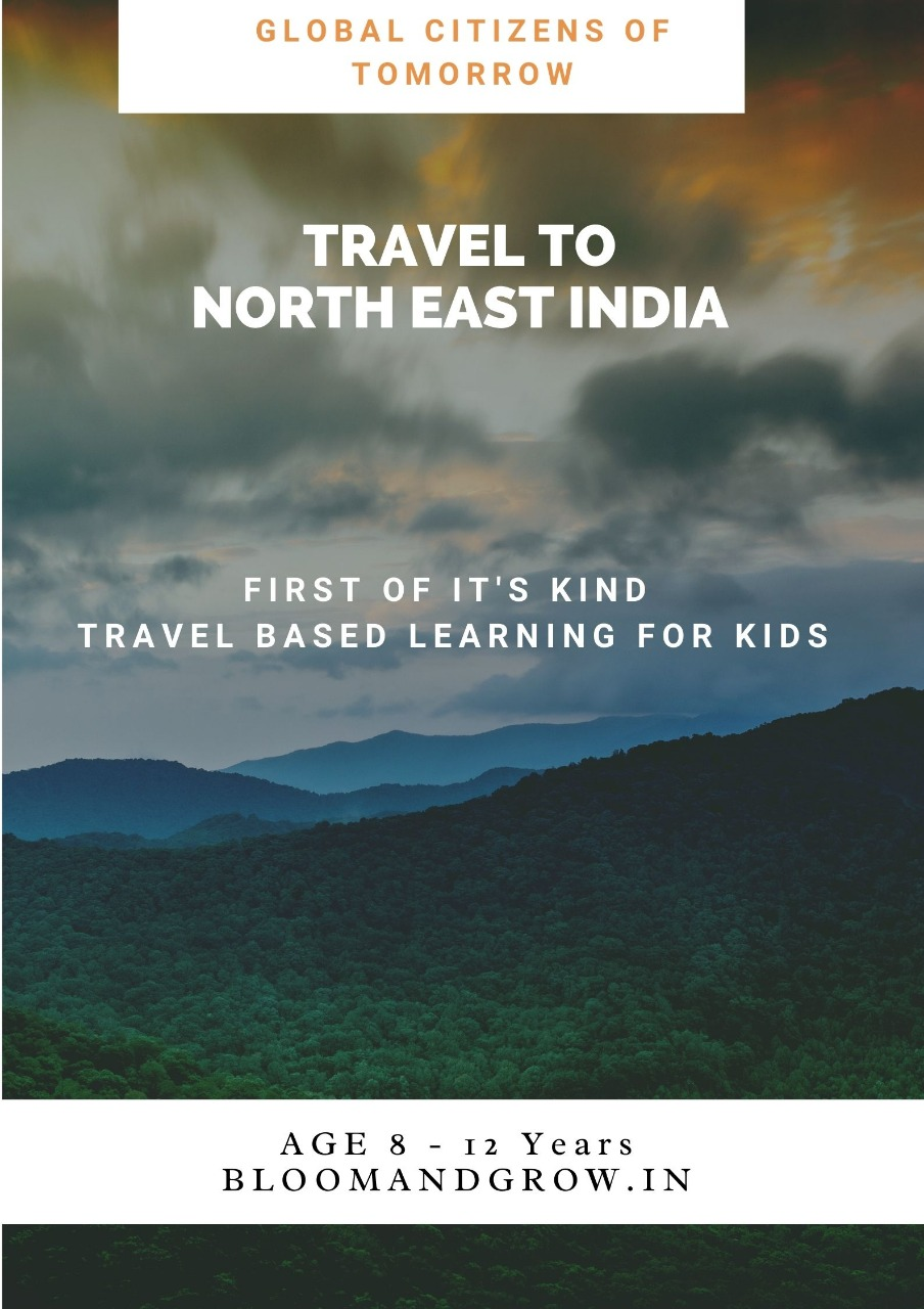 Global Kids Training Program - Summer camp for kids