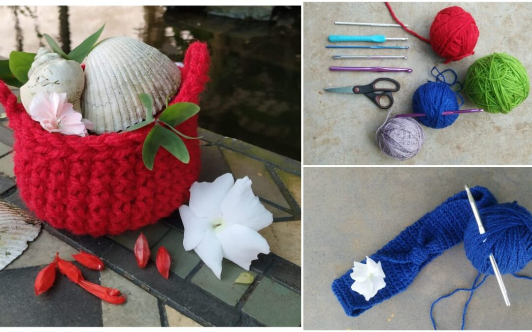 Crochet Online Classes for Beginners