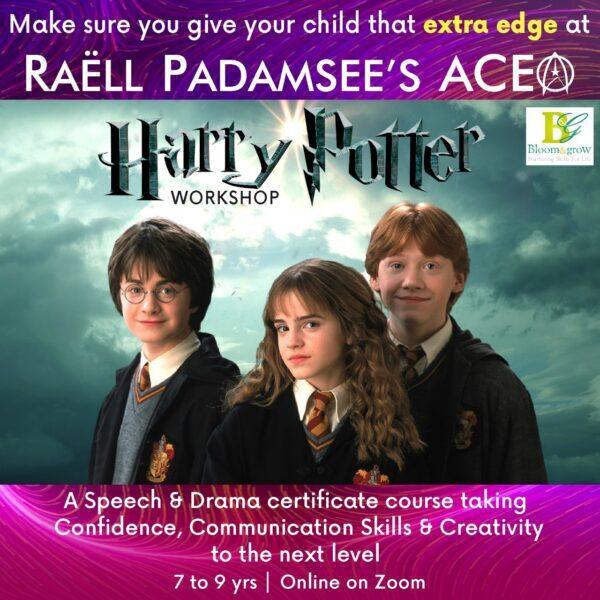 Drama workshops online