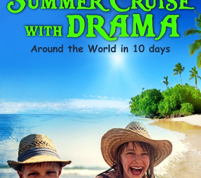 Summer Cruise With Drama by Raell Padamsee's ACE