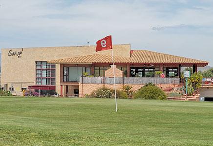 club house murcia