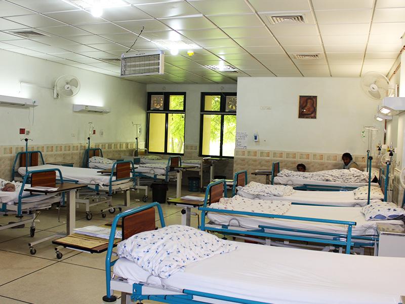 Ward Services