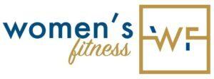 Women's Fitness Philippines Logo
