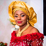 Gloria Uhegwu