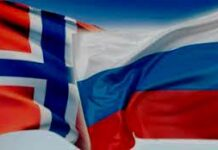 Kolarctic 2014 – 2021 did not support Russia & Norway B2B CBC projects