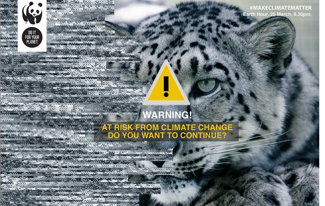 190921 1 - WWF & Greenpeace activities trends and realities in the Arctic today
