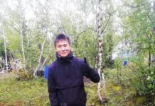 National level envionronment protection action took place in Yamal area of Siberia.