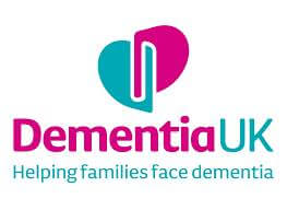 A great fundraiser for Dementia UK this morning
