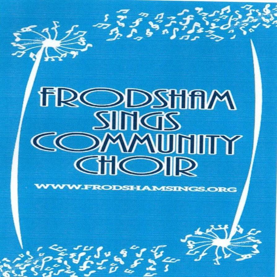 FRODSHAM SINGS!