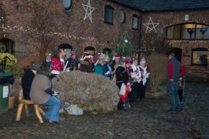 Ho Ho Helsby – what fun we had!