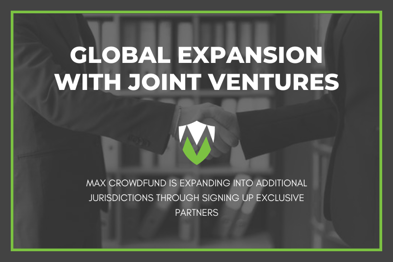 Global Expansion with Joint Ventures