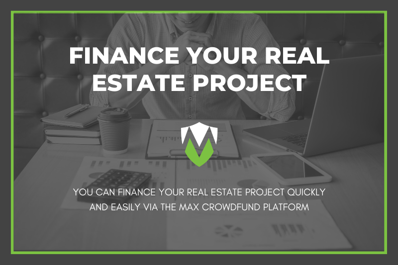 Finance Real Estate Project