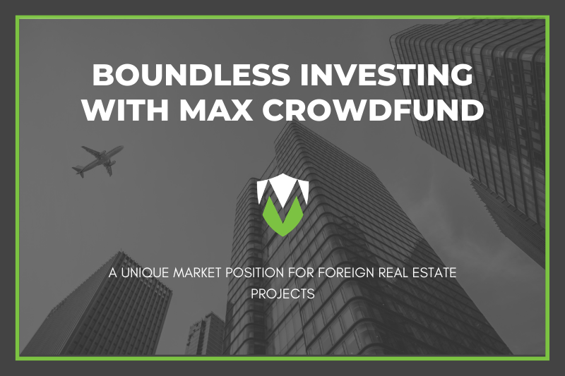 Boundless Investing With Max Crowdfund