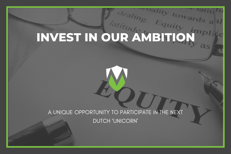Invest In Our Ambition