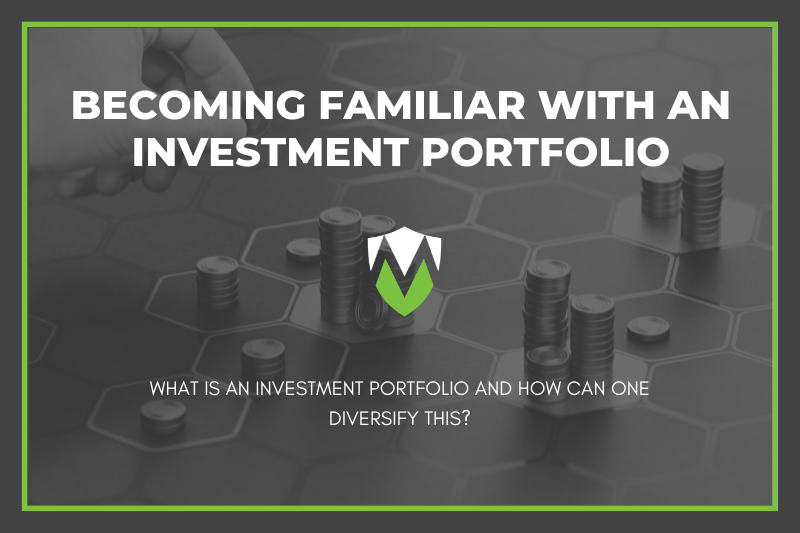 Becoming Familiar With An Investment Portfolio