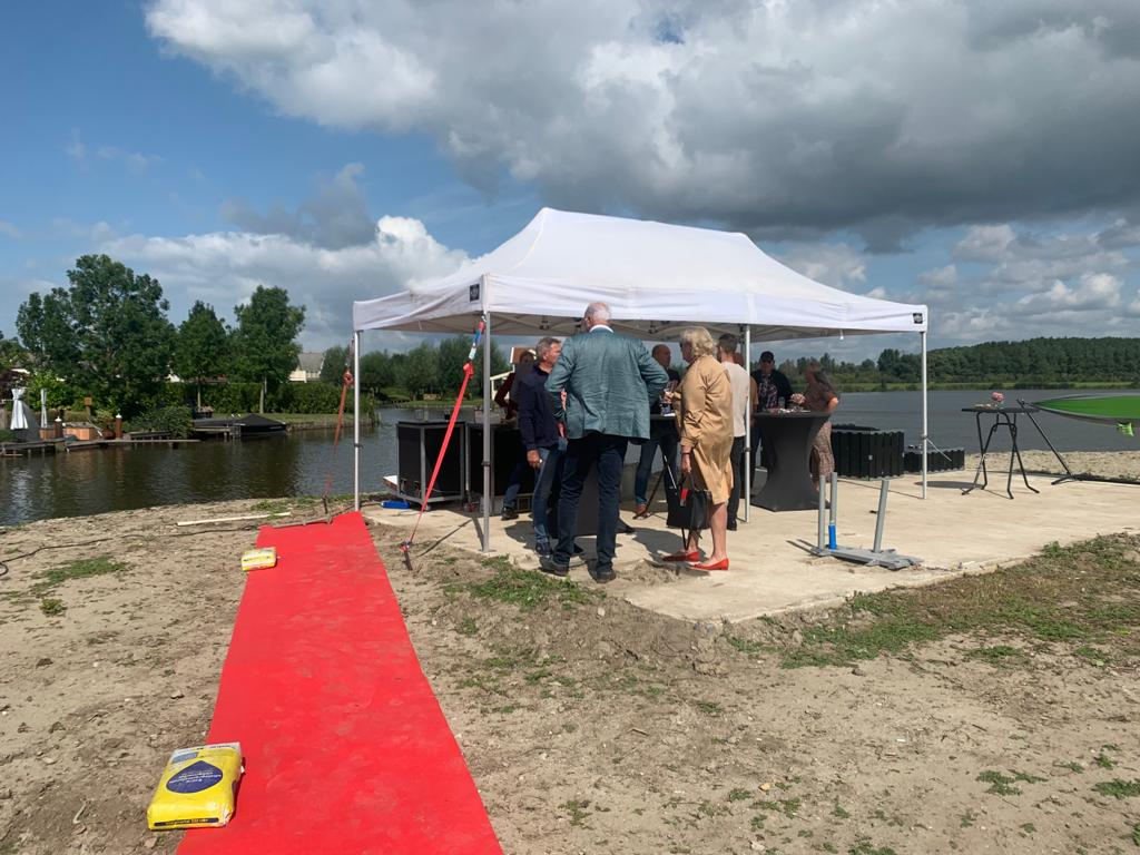 A Successful Event At Zuytland Buiten