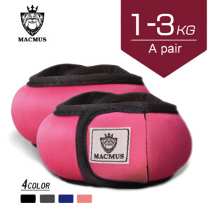 MACMUS Ankle Weight for Yoga