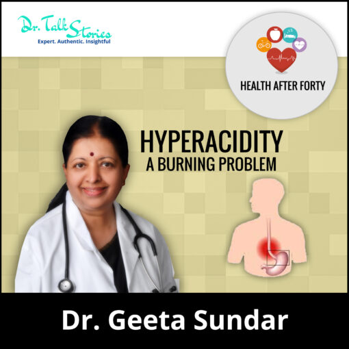 Hyperacidity - What are causes and complications?