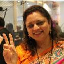 Ashwini Karandikar